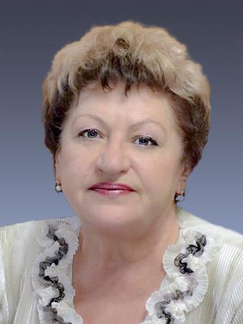 Жилина А.Г.